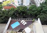 Hôtel Belo Horizonte - Enzo Saint Paul-2