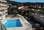 Location vacances Lloret de Mar - Apartament Doctor Fleming-2