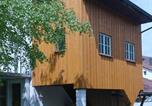 Location vacances Wiedlisbach - Wohnhaus-3