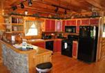 Location vacances Cherokee - Buffalo Hollow-2