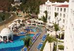 Hôtel Manzanillo - Sierra All Inclusive at Tesoro Manzanillo-1