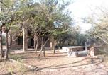 Location vacances Marloth Park - Umvangazi Rest-2
