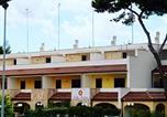 Hôtel Province de Barletta-Andria-Trani - Villa helios-1