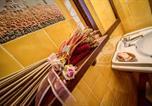 Location vacances Castiglione del Lago - Ranciano Villa Sleeps 18 Pool Air Con Wifi-2