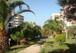 Location vacances Selçuk - Kusadasi Marina Apartments-2