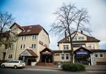 Hôtel Brunswick - Hotel Stadt Peine-1
