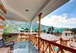 Location vacances Manali - Dragon Inn-4