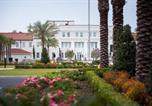 Hôtel Gulfport - Grand Centennial Gulfport-3