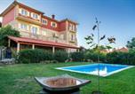 Location vacances Mondim de Basto - Casa da Oliveira-1