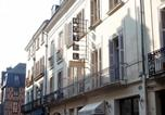 Hôtel Tours - Hotel Colbert-1