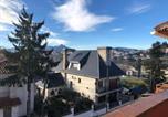 Location vacances Vilanova de Sau - Apartament els Pins - Sant Hilari Sacalm-2
