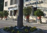 Hôtel Province de Trévise - Hotel Magnolia-3