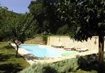 Location vacances Apiro - Villa San Lorenzo-1