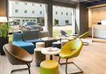 Hôtel Delley-Portalban - Ibis budget Fribourg-1