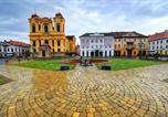 Location vacances  Roumanie - 9 Stylish Suite in Unirii Square-4
