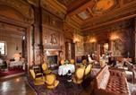 Hôtel Colombotte - B&B Chateau de Villersexel-3