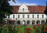 Location vacances Bad Heilbrunn - Kloster Benediktbeuern - Gästehaus der Salesianer Don Bosco-2