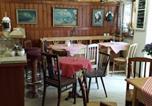 Location vacances Hallstatt - Cafe Restaurant zum Mühlbach-4