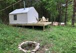 Location vacances Cooperstown - Tentrr - Tuscan Highland Pines Site-1