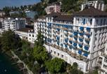 Hôtel 4 étoiles Montreux - Hôtel du Grand Lac Excelsior-3