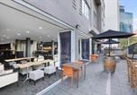 Hôtel Fremantle - Rendezvous Hotel Perth Central-3