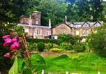 Location vacances Pateley Bridge - Harefield Hall-1