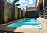 Location vacances Cebu City - Reddoorz Plus @ Hernan Cortes Cebu-1