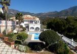 Location vacances  Malaga - Valentino-2