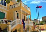Hôtel Tirana - Hotel Vila 15 - Center-1