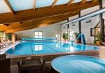 Hôtel Chaudes-Aigues - Best Western Le Relais de Laguiole Hôtel & Spa-1