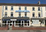 Hôtel Swansea - Swansea Bay Hotel-1