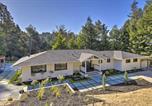 Location vacances Sebastopol - Sonoma Area Oasis Spacious Pool Deck with Grill-2