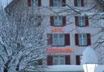 Hôtel Coire - Hotel Stätzerhorn-3