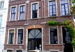 Hôtel Belgique - Hostel 47-3