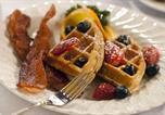 Location vacances Eureka Springs - 5 Ojo Inn Bed and Breakfast-4