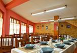 Location vacances Somiedo - Somiedo Restaurante Hostal-1
