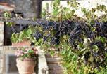 Location vacances Greve in Chianti - Cozy Holiday Home in Greve in Chianti with Swimming Pool-2