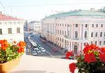 Hôtel Saint-Pétersbourg - The Sky at Nevsky-4