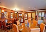 Hôtel Lymm - Premier Inn Warrington Centre-3