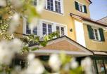 Hôtel Ismaning - Hotel Freisinger Hof-1