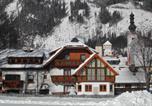 Location vacances Mauterndorf - Haus Helga-3