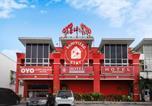 Hôtel Sepang - Oyo 414 Adiff Palace Hotel-1
