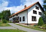 Location vacances Čenkovice - Chalupa pod Klepáčem-1