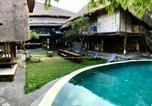 Hôtel Indonésie - Da'Housetel Kuta-1