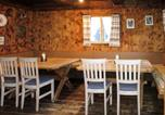 Location vacances Hollersbach im Pinzgau - Holiday Home Alte Sahnealm - Mii172-1