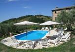 Location vacances Valfabbrica - Castel D'Arno-2