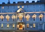 Hôtel Bratislava - Petržalka - Marrol's Boutique Hotel-1