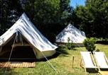 Camping avec WIFI Domme - Camping le Salviac-2