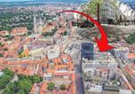 Location vacances Zagreb - Studio Apartment Baltazar-2