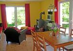 Location vacances Lychen - Ferienhaus Fuerstensee See 7791-4